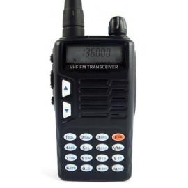 EMISORA PORTÁTIL VHF/FM KOMBIX