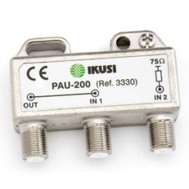 P.A.U. 1S PAU-200 IKUSI