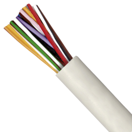 CABLE MANGUERA 6x0.22mm