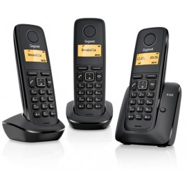 TELEFONO INALAMBRICO TRIO AL120 SIEMENS
