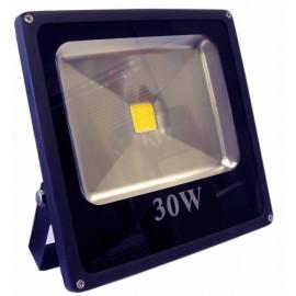 FOCO LED EXTERIOR 30W CÁLIDO TW EBF