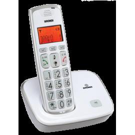 TELÉFONO INALÁMBRICO BRONDI