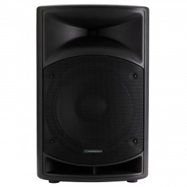 "BAFLE AUTOAMPLIFICADO 12"" 300W AUDIOPHONY"
