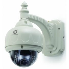 CAMARA CCTV DE RED INALÁMBRICA CONCEPTRONIC
