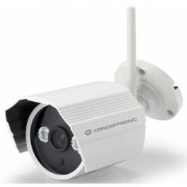 CÁMARA CCTV EXTERIOR DE RED INALÁMBRICA CONCEPTRONIC