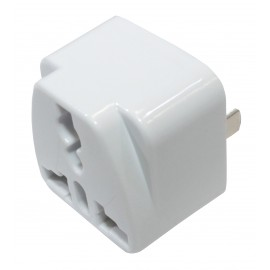 ADAPTADOR ENCHUFE PLANO