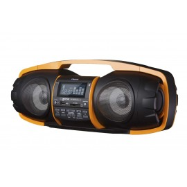 RADIO MP3 / BLUETOOTH / HI-POWER DAEWOO