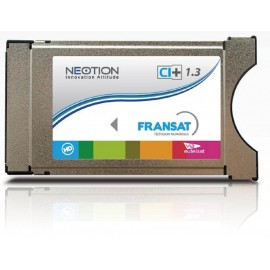 PCMCIA TNT CON TARJETA FRANSAT
