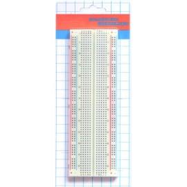 PLACA PROTOTIPOS 165x55 mm 840 CONTACTOS REPRO