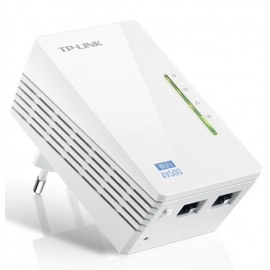 POWERLINE EXTENSOR WIFI 300 Mbps TP-LINK