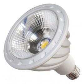 LAMPARA LED PAR30 E27 16W 6400K LED COB GSC