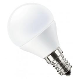 BOMBILLA LED ESFÉRICA P45 E14 220V 5,5W 3000K ILOGO