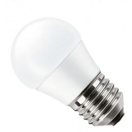 BOMBILLA LED ESFÉRICA P45 E27 5,5W 220V 4200K ILOGO