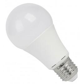 LAMPARA LED E27 220V 10W 4200K 900L. 180º  ILOGO