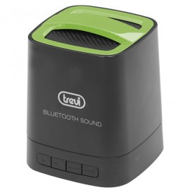 ALTAVOZ BLUETOOTH LINE-IN VERDE TREVI