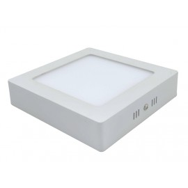 DOWNLIGHT LED CUADRADO SUPERFICIE 220V 18W 4200K ILOGO