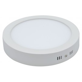 DOWNLIGHT LED CIRCULAR SUPERFICIE 220V 18W 4200K ILOGO