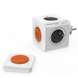 POWERCUBE ORIGINAL REMOTE SET DE ALLOCACOC