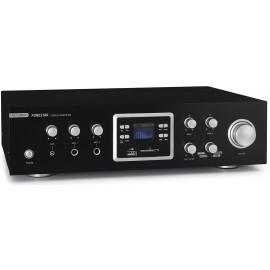 RECEPTOR HIFI 2x60W FM / USB / BT FONESTAR