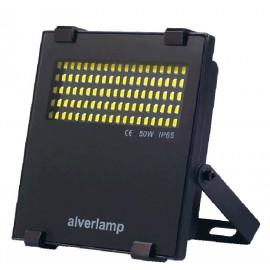 FOCO LED SMD 220V 50W DIM 4000K ALVER