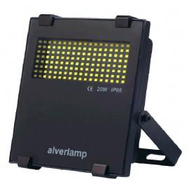 FOCO LED SMD 220V 20W DIM 4000K ALVER