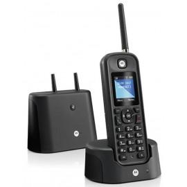 TELEFONO INALÁMBRICO LARGO ALCANCE IP-67 MOTOROLA