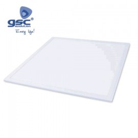 PANEL LED EMP 60x60 42W 3600Lm 6000K 230V GSC BLANCO