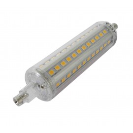 LÁMPARA LED LINEAL R7S 118mm 10W BC ALVER