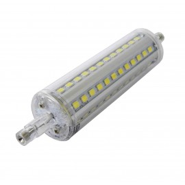 LAMPARA LED LINEAL R7S 118mm 10W BF ALVER