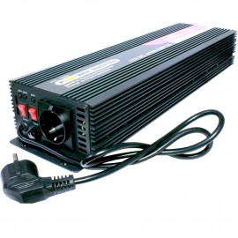 INVERSOR 12VCC A 220VCA 1000W MODIFICADA OUTLET