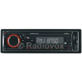 RADIO FM BT / USB / SD / AUX KDX AUDIO
