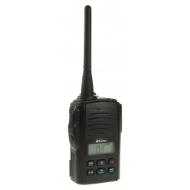 EMISORA PORTÁTIL UHF PMR-446 WINTEC