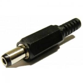 JACK ALIMENTACION 2.5x5.5mm