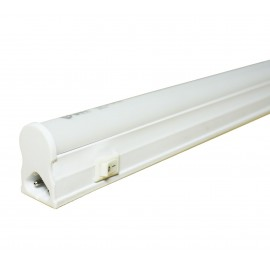 REGLETA LED ELECTRONICA T5 18W 1172mm 6400K GSC