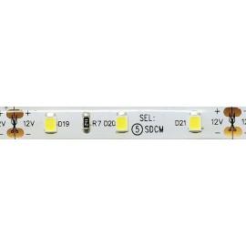 TIRA LED DOMOX BF 12V 60PCS 15W 400LM IP FULWAT