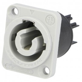 CONECTOR powerCON 20Amp OUT NEUTRIK