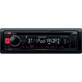 RADIO CD MP3/USB/AUX BLUETOOTH KENWOOD