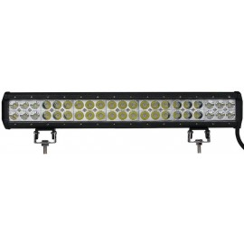 "FOCO LED BARRA 20"" 9-32V 125W IP67 42 LEDS IFC"