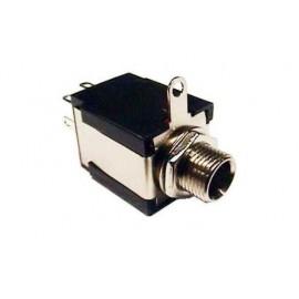 JACK 6.3mm HEMBRA ST CHASIS C/DESCONEXION
