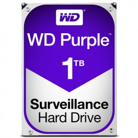 DISCO DURO 1TB PURPLE DVR WD
