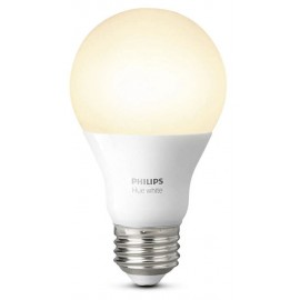 PHILIPS HUE BOMBILLA E27 WHITE EXTENSION