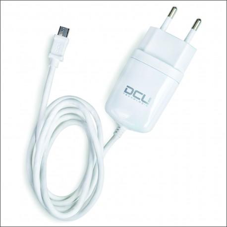 CARGADOR DIRECTO A RED MICRO USB DCU