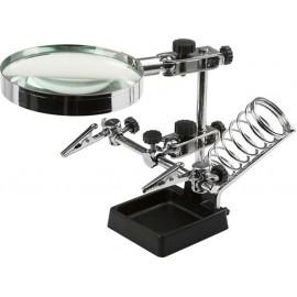 ROBOT LUPA 2,5X DISMOER