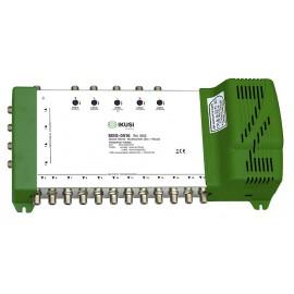 MULTISWITCH AUTONOMO 5x16 MSS-0516 IKUSI