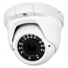 CÁMARA CCTV DOMO 2,8-12 mm IP66 FHD SAFIRE