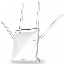 ROUTER WIFI DOBLE BANDA 1200 Mbit/s STRONG Nº