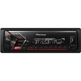 RADIO MP3 BLUETOOTH 4x 50W PIONEER