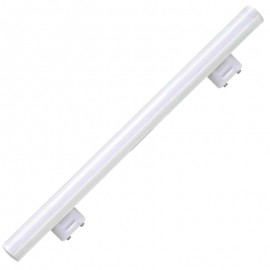 LINESTRA LED 5W 300mm S14S SILVER
