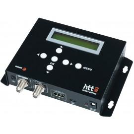 MODULADOR DIGITAL HDMI A COFDM HTT 103 FAGOR
