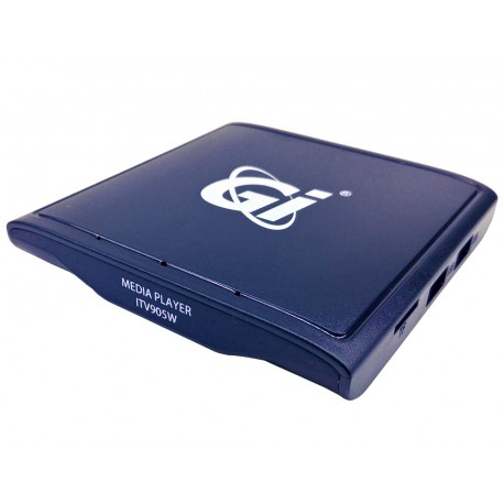 RECEPTOR ANDROID TV BOX GALAXY INNOVATIONS